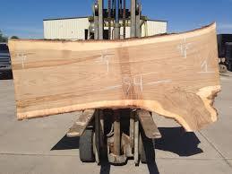 Oak Slab Table by Slabs U2014 Tree Purposed Detroit Michigan Live Edge Slabs