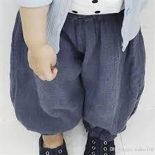 boys light blue dress pants cute lantern pant kids baby boy bottoms wrinkled baby