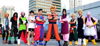 Dragon Ball Halloween Costumes Love Zombies Dragon Ball Halloween Party Costumes Kids