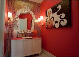 red color interior design ideas small design ideas