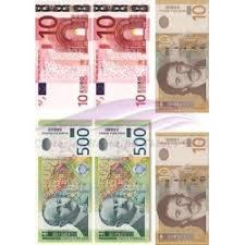 edible money paper money tržni centar 9402