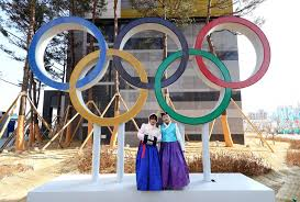 olympic rings women images Photos 2018 pyeongchang winter olympics day 1 jpg