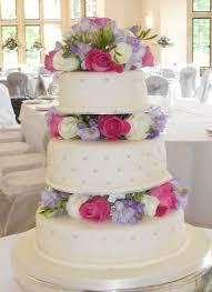 wedding cake flower wedding flowers wedding cake fresh flowers