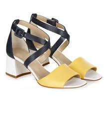 white zoe block heel sandal low heel shoes shoes and boots