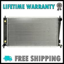 ford 4 2 v6 2401 radiator for ford f 150 f 250 f 350 expedition navigator 4 2