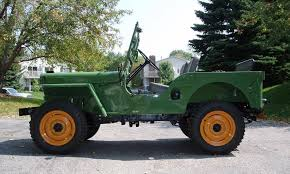 willys jeep off road an icon willys jeep the versatile gent