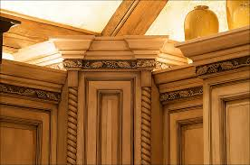 How Much To Install Kitchen by Kitchen How Much Is Crown Molding Installing Baseboard Coping