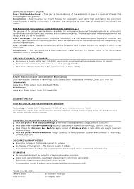 Software Testing Resume Samples For Experienced by 19 Testing Resume Sample For 3 Years Experience Resume Blog