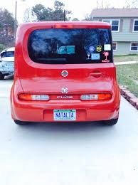 nissan cube accessories 2010 nissan cube u003c3 diy pinterest nissan and cars