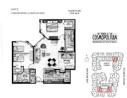 tracy galya cosmopolitan condo miami beach 110 washington av