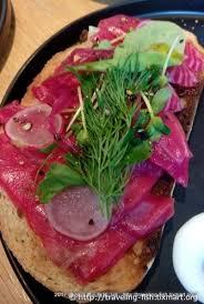 s駱aration cuisine s駛our hk 短行愉景灣至梅窩 漂泊中的魚