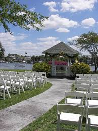 wedding venue island top 6 garden wedding venues florida davis island garden club004