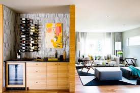 Remodeling Living Room Ideas 20 Smart Ideas From A Stunning Mid Century Remodel Sunset Magazine