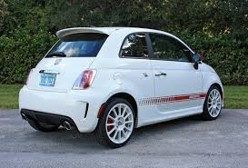 St Vs Abarth 500 2012 Fiat 500 Abarth Ridelust Review