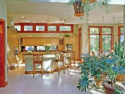 Open Floor Plan Ranch Homes Beautiful Kitchen Countertop Big House Plans Modern Ranch Homes