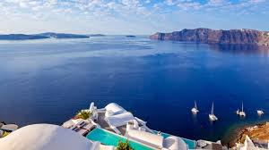katikies hotel in santorini u2013 the best hotel in oia youtube