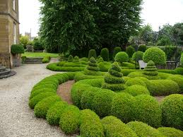 bourton house garden one of the finest tourist attractions in