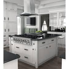 Kitchen Stove Island Zline 30