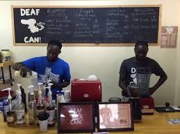 A Place Deaf Deaf Can Jamaica Day 5 Faith Promise