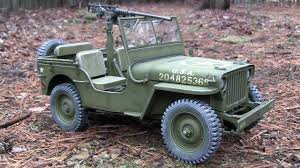 jeep model kit 1 6th scale us jeep kit model showcase