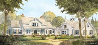 southern living house plans with basements cedar river farmhouse southern living house plans love