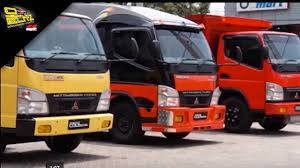 mitsubishi trucks 2015 otoblitz tv pt suryaputra sarana mitsubishi fuso truck center