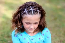 Simple N Easy Hairstyles by Double Flip Under Accents Easy Hairstyles Cute Girls Hairstyles