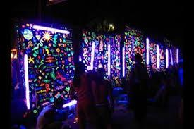 blacklight party ideas black light party wallpaper wallpapersafari