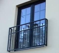 balkon gitter modell 170 französischer balkon gitter fenstergitter feuerverzinkt