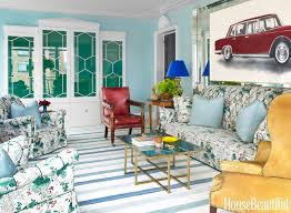 blue livingroom 145 best living room decorating ideas u0026 designs housebeautiful com