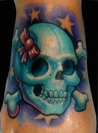 small skull skull tattoos small skull