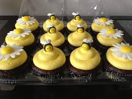 bumble bee cupcakes bumble bee the sweet themed for your baby shower ideas baby