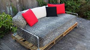 Outdoor Daybed Mattress World Market Daybed Cost Plus Brilliant Outdoor Cover Plan 16