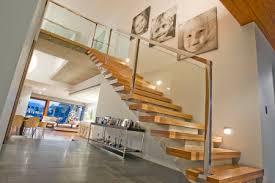 Glass Stair Handrail Internal U0026 Stair Balustrade Glass Platinum Pool Fencing