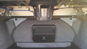 2013 honda accord subwoofer subwoofer replaced drive accord honda forums