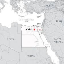 Sinai Peninsula On World Map by Isis Global Where Next For The Jihadi Group As Its Caliphate