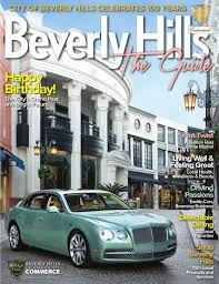 jim lexus beverly hills beverly hills the guide annual business directory and community