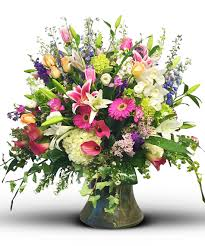 Flower Shops by U0026 Colorful Flower Bouquet Delivery Blossom Flower Shops
