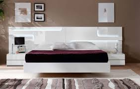 Images Of Round Bed by Bedrooms Stylish Leather Modern Contemporary Bedroom Designs