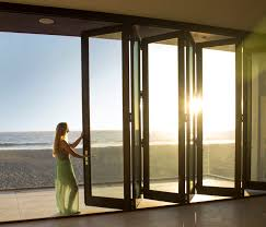 Bifold Patio Doors Cool Accordion Patio Doors New York Bj211 5534