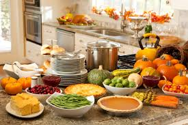 seven thanksgiving foods to avoid while health
