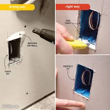 How High Should I Hang A Picture by 7 Drywall Installation Mistakes You U0027ve Probably Made Before