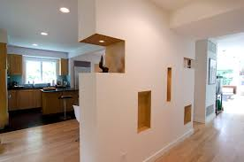 Ideas To Decorate The NICHE In Your Home Renomania - Wall niches designs