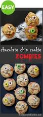 Decorate Halloween Cookies Best 20 Zombie Cookies Ideas On Pinterest U2014no Signup Required
