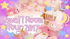 kawaii room tour 2017 my melody part 1 youtube kawaii room tour 2017 my melody part 1