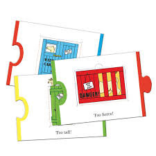 Zoo Increases Sales And Enhances Milly Flynn Dear Zoo Lift The Flap Puzzle Amazon Co Uk Toys