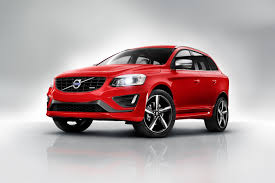 xc60 r design the new volvo s60 and xc60 r design dynamic design and sporty