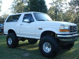 Ford Bronco Lifted Mud Truck - post 9938 1225858315 jpg 2816 2112 broncos pinterest ford