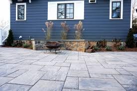 paver stones for patios libertystone hardscaping systems u2013 paving stones u0026 retaining wall