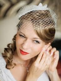 vintage hairstyles for weddings bridal hats bridal hat with vintage hairstyle hairstyles for
